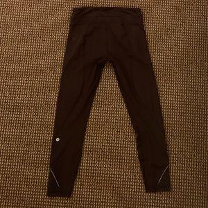 Lululemon size 6 leggings